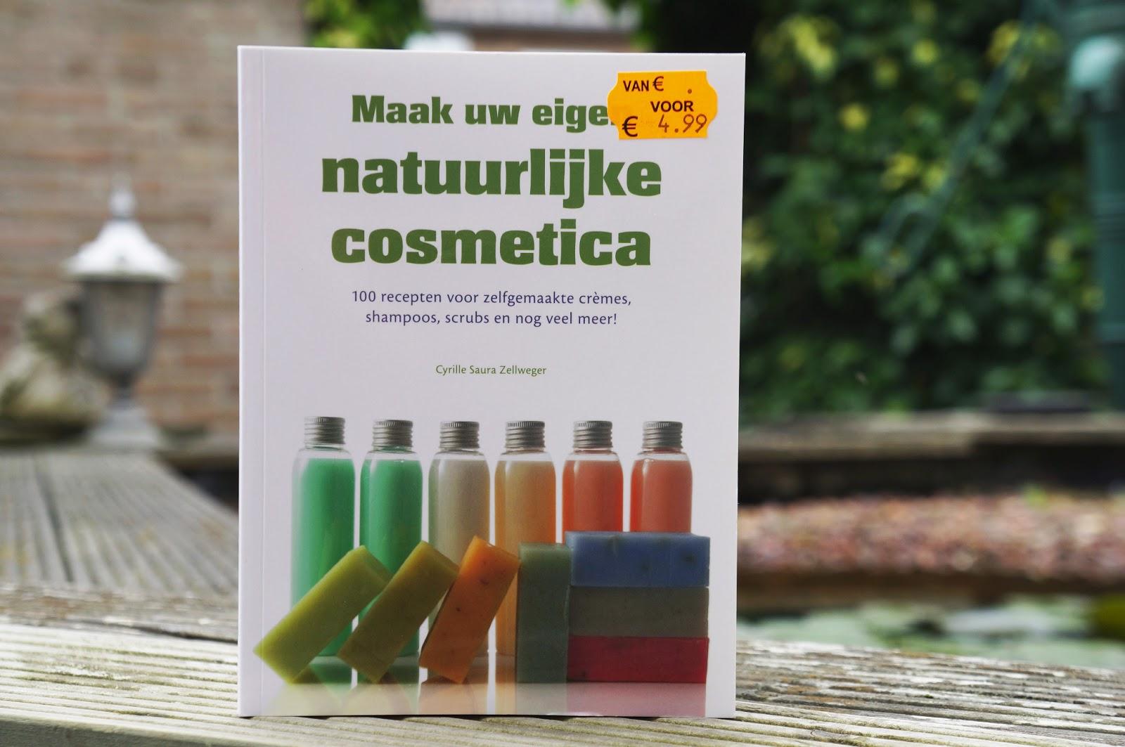 cosmetica zelf maken