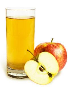hur gör man äppelcider