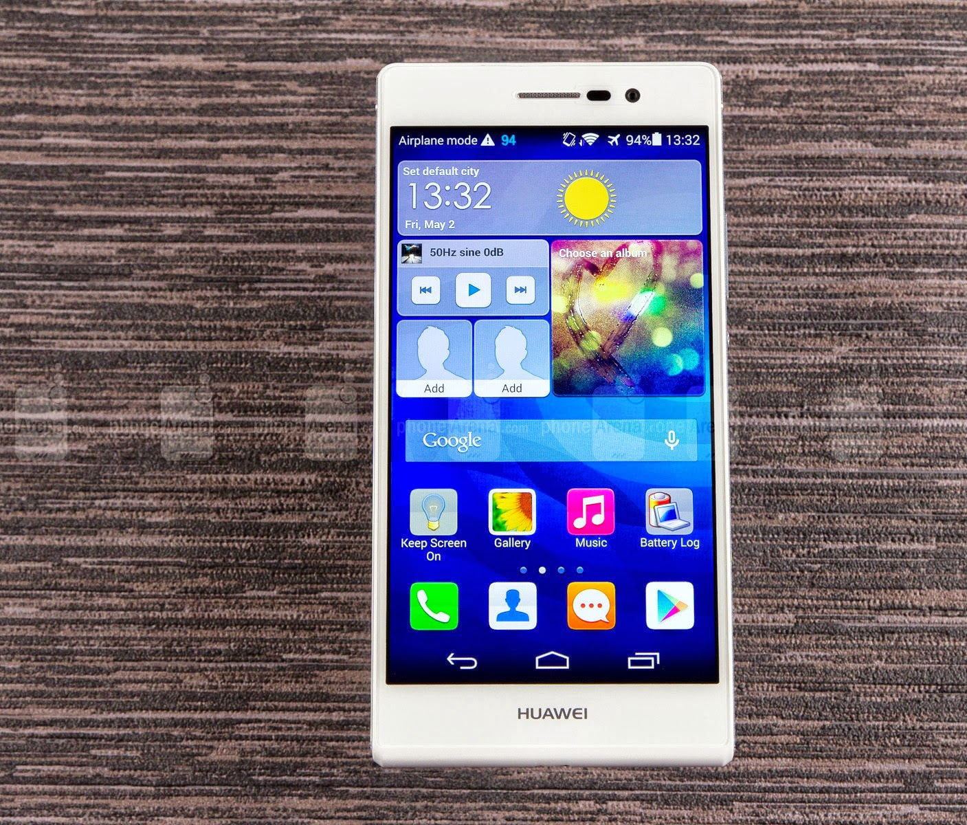 Huawei Ascend P7 Specifications And Features