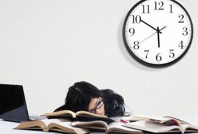 Cara Benar Belajar yang Efektif bagi Mahasiswa