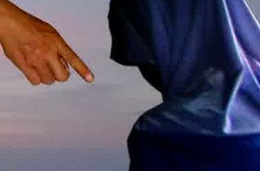 Nusyuz Durhaka Pada Suami