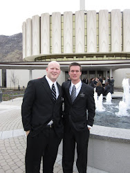 With Elder Howells