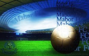 Mabor Stadium