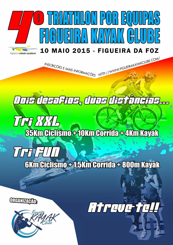 Triathlon FKC 2015