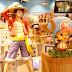 Loja dedicada integralmente a One Piece é aberta no Japão