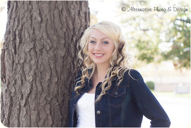 Serena Class of 2013 | Senior Photographer Janesville, WI