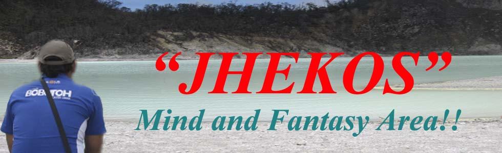 Jhekos Area