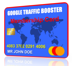 Website Traffic Booster