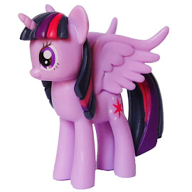 MLP Magazine Figure Twilight Sparkle Figure by Egmont
