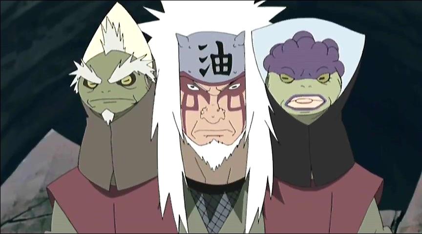 Naruto Shippuden Lars. naruto shippuden fox mode.