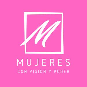 Mujeres con Vision y Poder