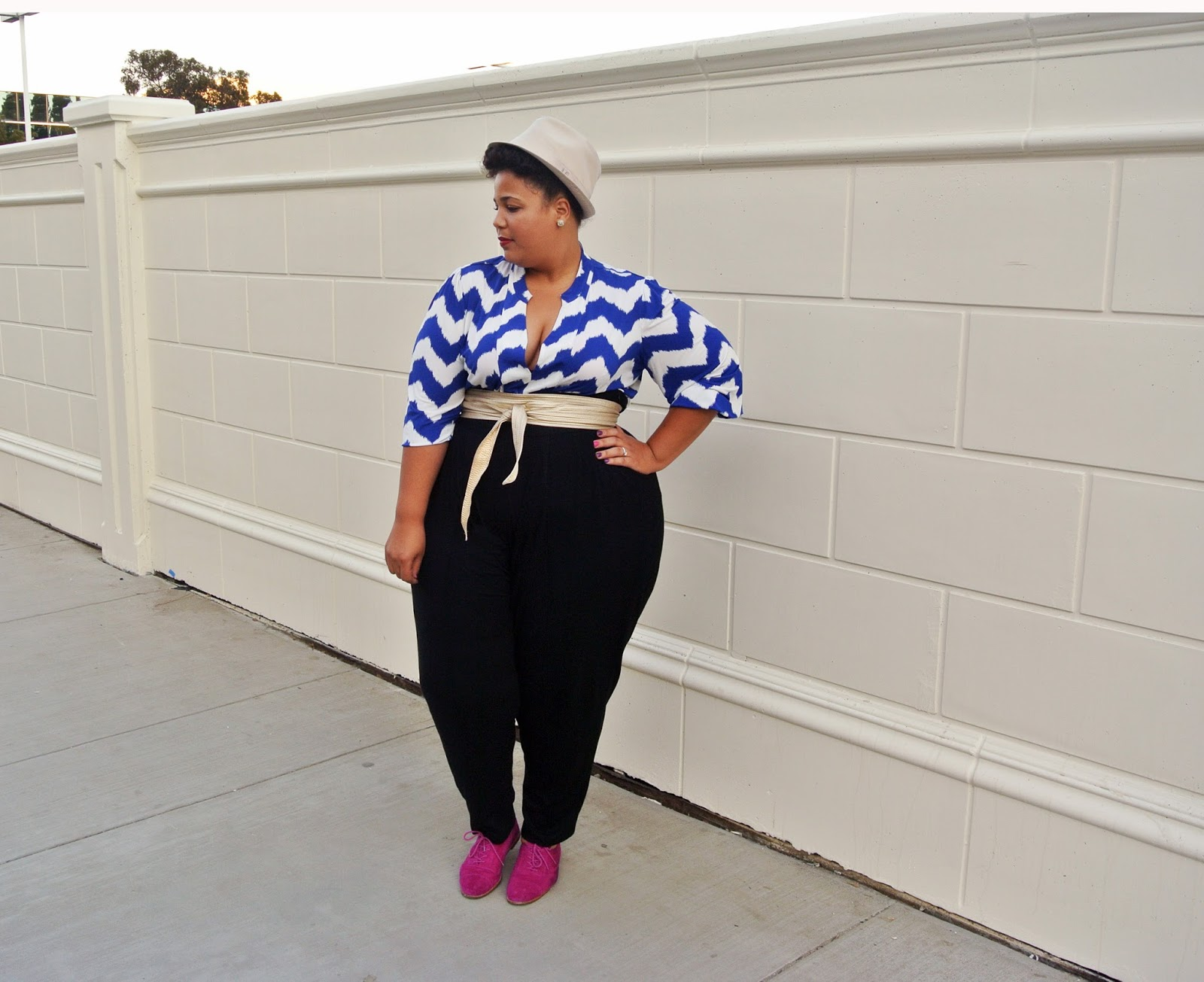 GwynnieBee Outfit Post Review