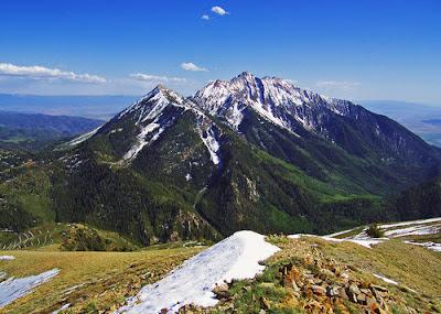 Gunung-Himalaya
