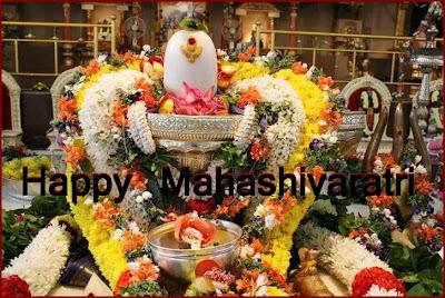 Happy Mahashivaratri