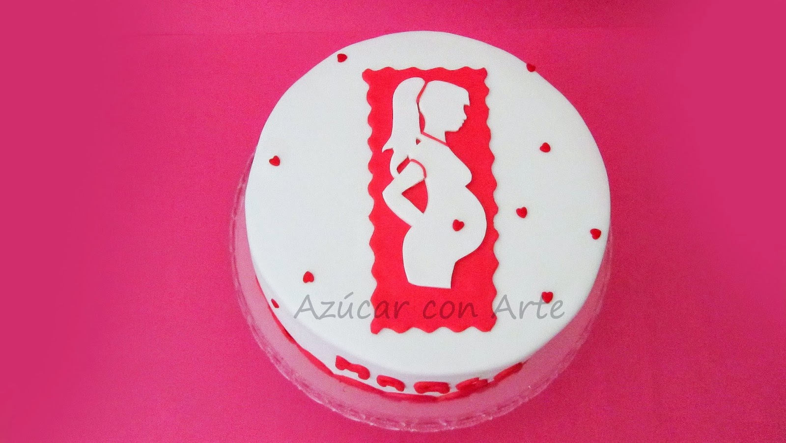 tarta embarazada, Pregnant woman cake, tarta sin gluten, gluten free cake  azucar con arte