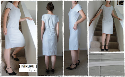 Cours Robe
