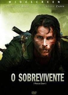 O Sobrevivente – Dublado – Filme Online