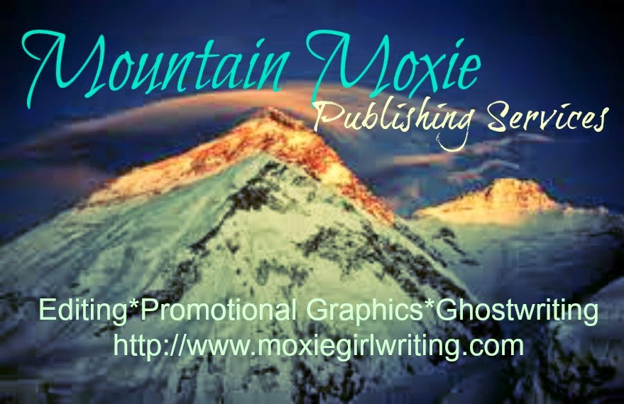 Editing and Publishing Services