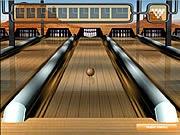 Game ném Bowling 3D, chơi game thể thao hay tại game vui