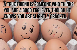 Funny Pictures DP for Bbm and whatsapp true friend is