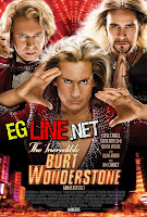 مشاهدة فيلم The Incredible Burt Wonderstone