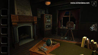 The Room Three Apk Data