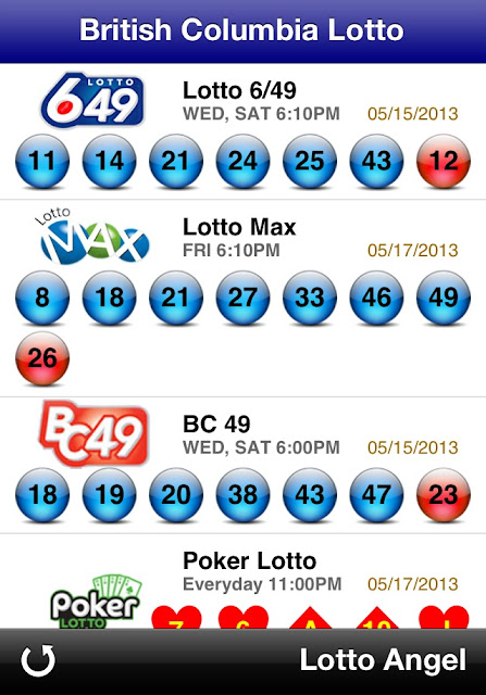 how to lotto 649 play