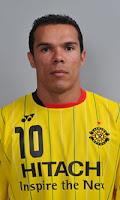 Leandro Domingues - Kashiwa Reysol