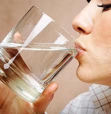 air putih,minum air putih