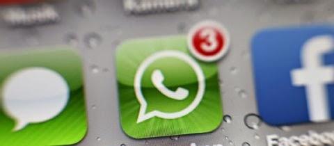 Εφαρμογή WhatsApp