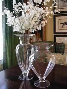 Floreros en la decoración