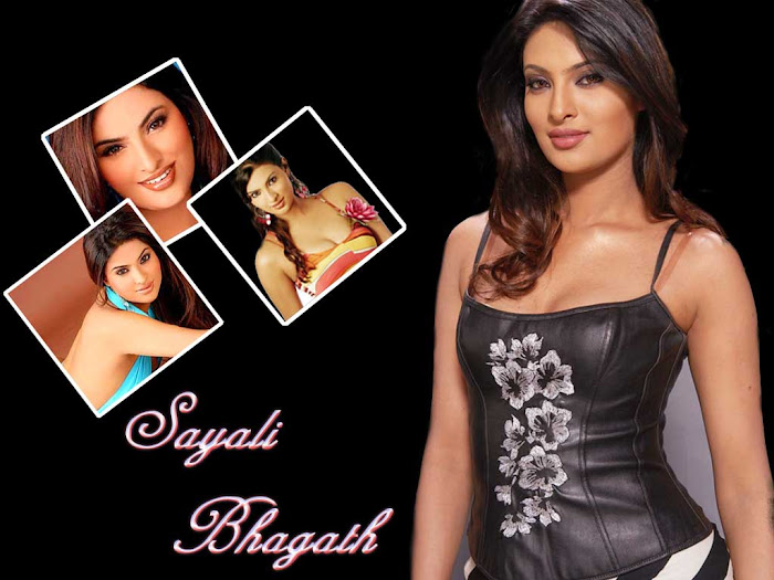 Sayali Bhagat HD Wallpaper -01