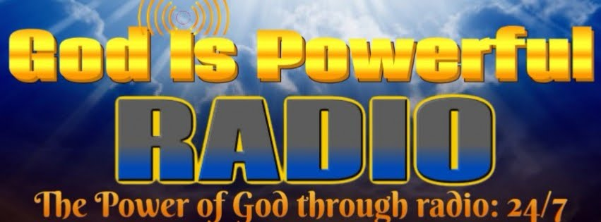 God Is Powerful Radio