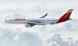 iberia, nueva marca, imagen,
