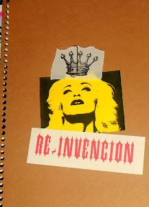 Reinvención. Proyecto Madonna. 2013.