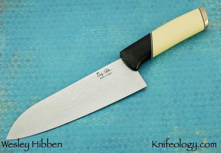 knifeology custom knives cool kitchen knives