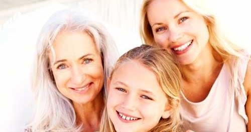 Cuidados de la piel segun tu edad como estar guapa por - Como estar siempre guapa ...