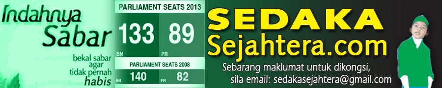 SEDAKA SEJAHTERA 