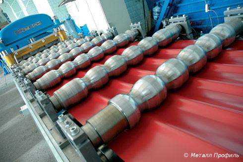 Отделка проката как важный источник экономии металла