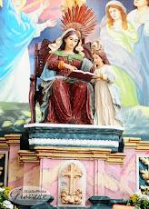 Nós vos saudamos Sant'Anna bem aventurada