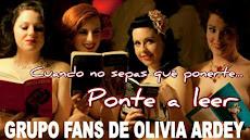 Grupo Facebook Fans Olivia Ardey
