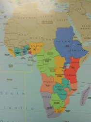 LDS Missions in Africa