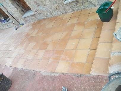 Reformas villasol suelos de gres pavimentos plaquetas - Plaquetas suelo exterior ...
