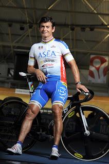 ASEA REDOX cyclisme