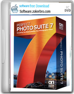 PERFECT PHOTO SUITE VERSION 7.1.1 Mac OS
