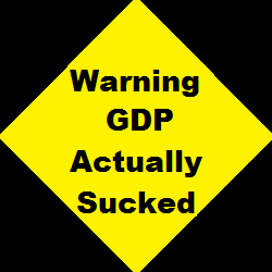 Q4 GDP warning
