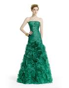 Vestidos de fiesta - Colección Alma Novia 2012 vestidos de fiesta colecciã³n alma novia
