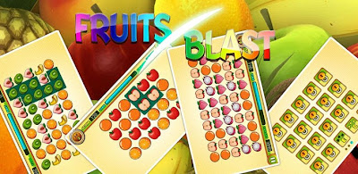 Fruits Blast apk