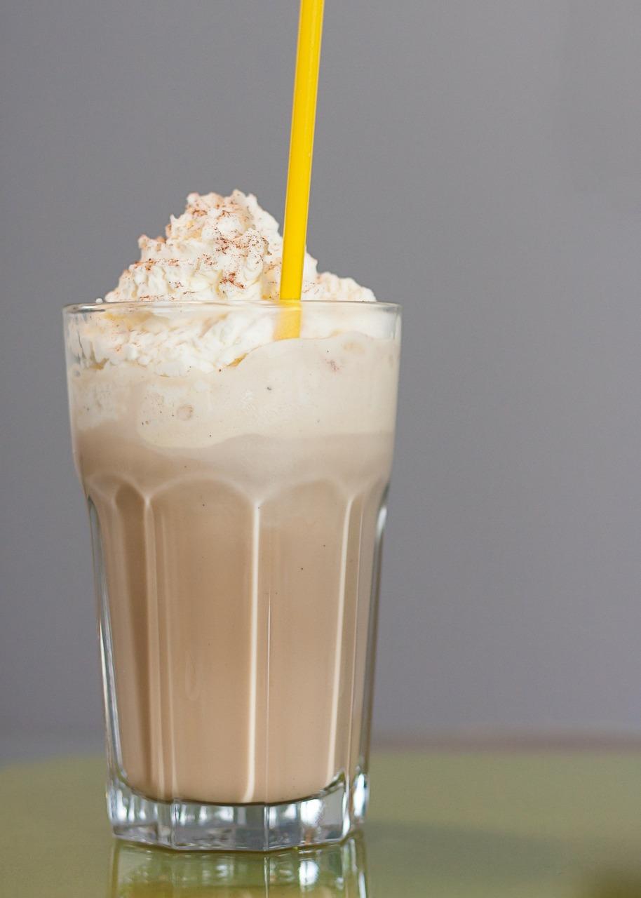 Granita de Café Casera - Iced coffee - SOYCLAU