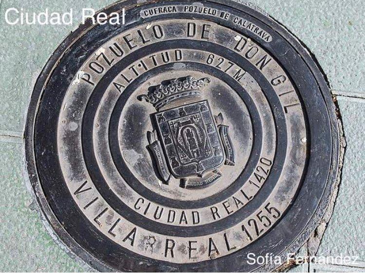 La provincia de Ciudad Real vista por los alumnos 18-19